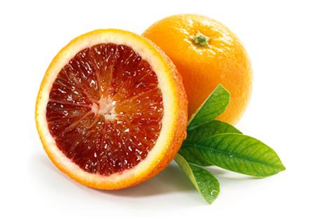 پرتقال خونی,خواص پرتقال خونی