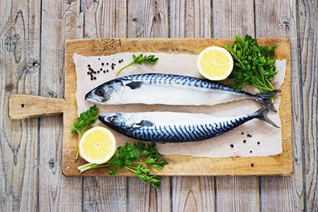 فواید ماهی,ماهی چه ویتامینی دارد