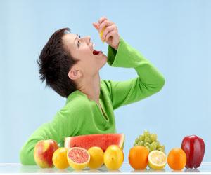 اثرات اسید های میوه در پوست و زیبایی