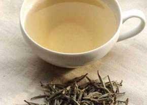 چای سفید ، چای خوش طعم و گوارا