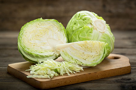 کلم؛ سبزی ضد سرطان