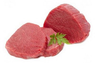 روش صحيح مصرف گوشت , نحوه تغذيه با گوشت