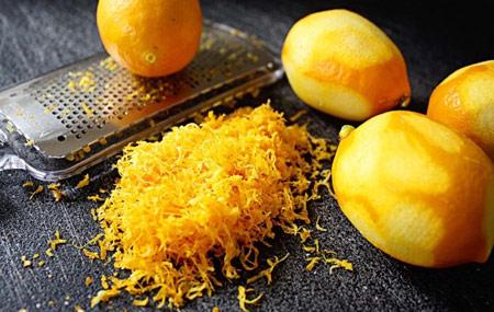 خواص پوست لیموترش,عصاره روغنی پوست لیمو
