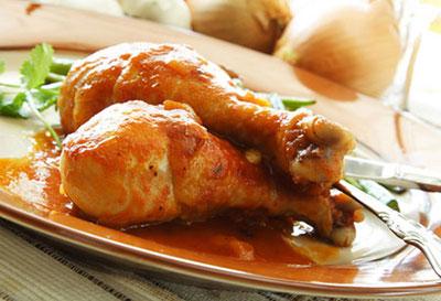 خاصیت گوشت مرغ, دلایل خوردن مرغ
