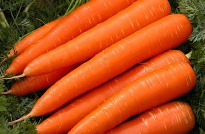 فواید هویج, فایده های هویج