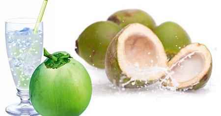 خواص نارگيل,میوه نارگیل