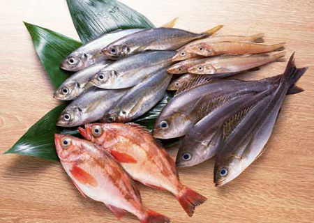 مصرف ماهی های کوچک با استخوان,مصرف ماهی های کوچک