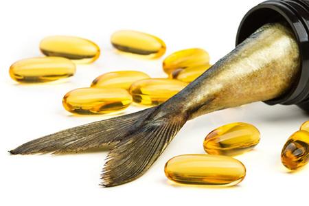 خاصیت روغن ماهی, فایده های روغن ماهی
