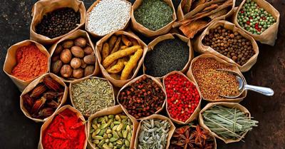 آشنايي با خواص ادويه هاي هندي,خواص داروئي ادويه هاي هندي