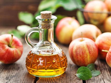 خواص سرکه ی سیب,خواص درمانی سرکه سیب