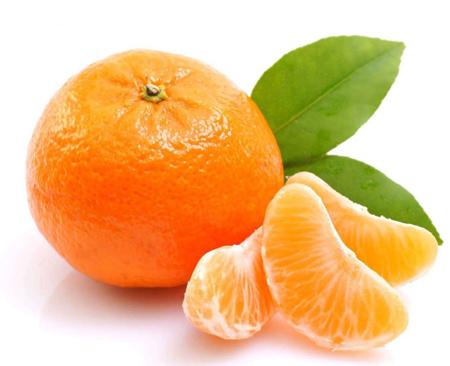 خواص کدو حلوایی, آشنایی با خواص میوه های نارنجی