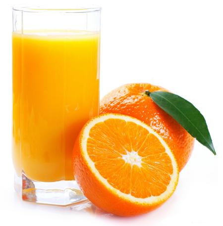 خواص آب پرتقال, خواص و مضرات آب پرتقال