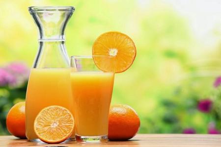 آشنایی با خواص آب پرتقال, خواص و مضرات آب پرتقال