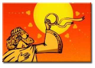 جشن آبپاشان ؛ از مراسم باستانی ویژه نوروز