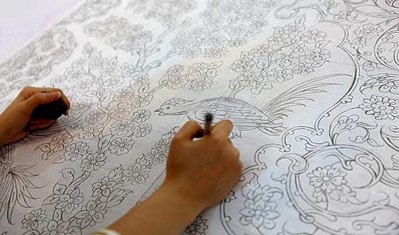 طراحی فرش ایرانی,فرش های اصیل ایرانی,فرش ماشینی