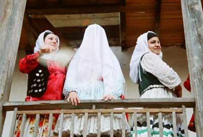 اداب و رسوم ایرانیان, آداب و رسوم گیلان