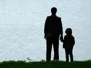 شعر-شهریار: در جستجوی پدر