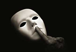 خاموشی حکمت است