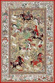 طرح فرش, قالی ایرانی
