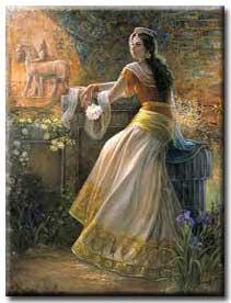 زنان ايران قبل از عصر مغول
