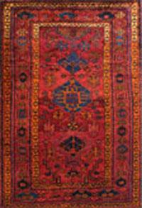 قاليبافي, بافت فرش, قالی بافی سنتی