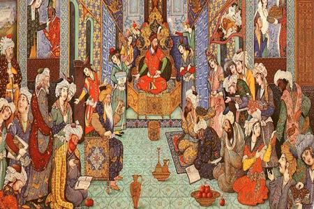 Image result for کتاب آداب و سنن ایران باستان