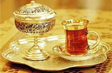 آداب نوشيدن چاي در ميان ملل مختلف