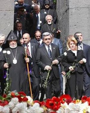 آداب ورسوم ارمنستان, ارمنستان, فرهنگ زندگی