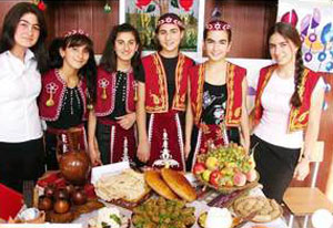 قیمت دختر ارمنستان