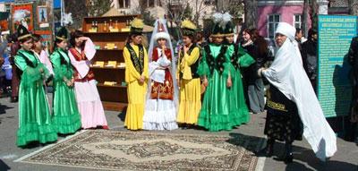 آداب و رسوم عید نوروز, نوروز در پاکستان