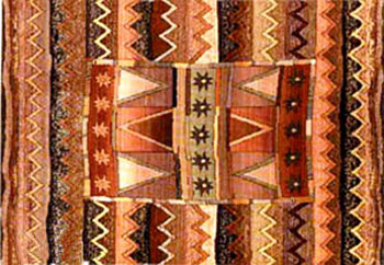 هنرهای سنتی, آموزش بافت گلیم, آشنایی با هنر پلاس بافی