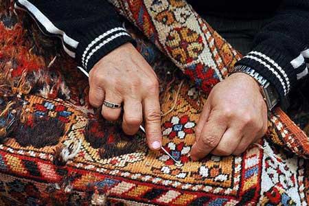 صنايع دستي کهگيلويه و بويراحمد, بافت گچمه, هنرهای دستی