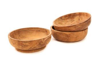کنده کاری چوب, صنایع دستی