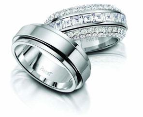 جایگاه حلقه ازدواج از گذشتههای بسیار دور تا امروز