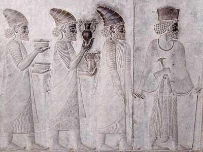 آیا ایرانیان در قدیم مهربان تر بودند؟