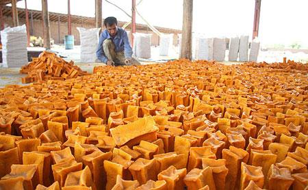 صابون سنتی و طبیعی مراغه, سوغات مراغه
