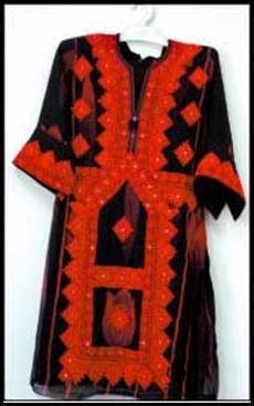 هنرهای سنتی ایران, هنر سوزندوزی