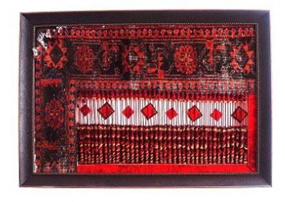هنر تاپستری, هنرهای سنتی ایران