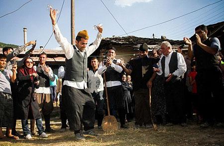 آغاز سال نو طبری, رسوم مردم مازندران