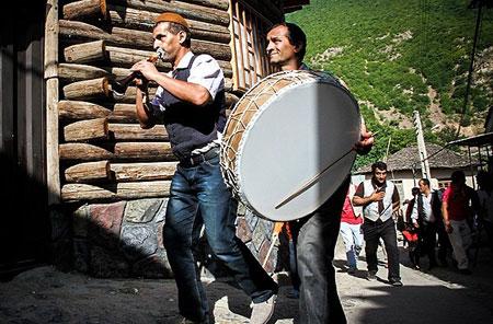 آغاز سال نو طبری,رسوم مردم مازندران,رسوم مردم مازندران