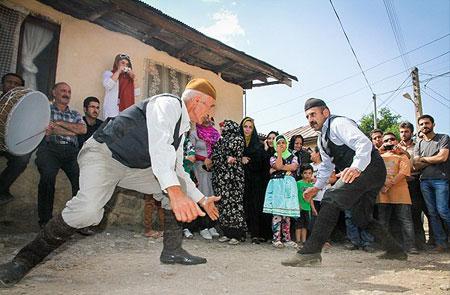 آغاز سال نو طبری,رسوم مردم مازندران,فرهنگ زندگی