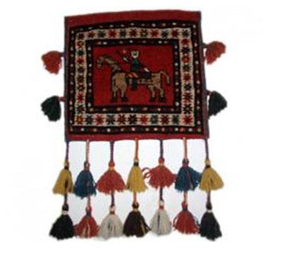 بافت خورجین, هنرهای سنتی
