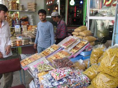 پیشواز ماه رمضان, آداب و رسوم مردم ایران در ماه رمضان