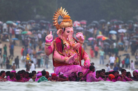 جشن های سنتی هندی ها, فرهنگ زندگی