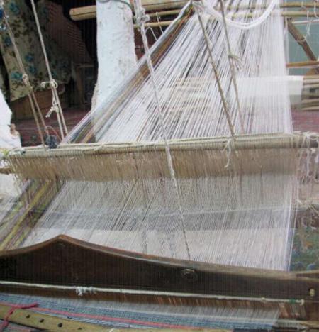 هنرهای سنتی, صنایع دستی استان تهران