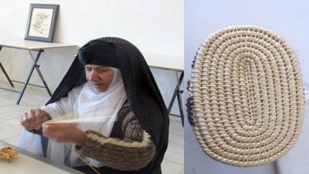 هنرهای دستی و سنتی, آشنایی با هنر پخل بافی