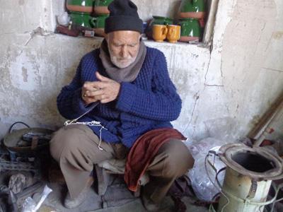 صنایع دستی چرمی, چرم دوزی