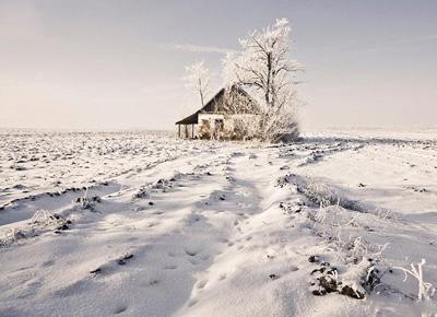 ارباب زمستان (شهریار)