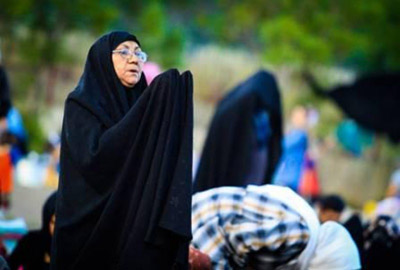 مراسم پنجاه بدر قزوین, آداب و رسوم مردم قزوین