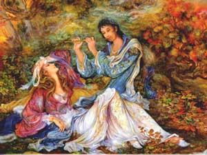 شعر مولانا,اشعار عاشقانه,اشعار عاشقانه مولانا
